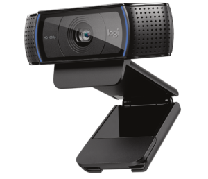 Logitech HD Pro C920 Review
